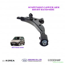 Hyundai Atos Front Right Suspension Lower Arm