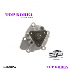 25110-2G500 Kia Optima K5 TF 2010 THETA II Top Korea Water Pump