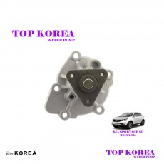 25110-2G500 Kia Sportage SL 2011 THETA II Top Korea Water Pump