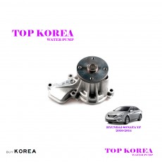25100-2E000 Hyundai Sonata YF NU Engine Facelift 2013 Top Korea Water Pump