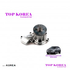 25100-2E000 Hyundai Tucsonn LM NU Engine Facelift 2013 Top Korea Water Pump