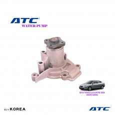 25100-23530 Hyundai Avante HD 2007-2010 ATC Water Pump