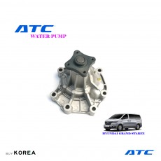 25100-4A710 Hyundai Grand Starex 2007-2016 ATC Water Pump
