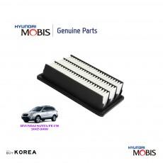 28113-2B000 Mobis Hyundai Santa Fe CM 2007-2009 Genuine Air FIlter