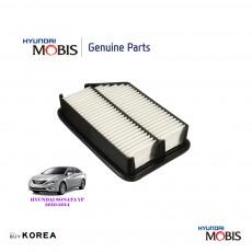 28113-3S800 Mobis Hyundai Sonata YF NU Engine Facelift 2013 Genuine Air FIlter