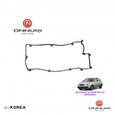22441-26800 Hyundai Accent MC 1.6 05-10 Onnuri Rocker Cover Gasket