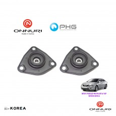 54610-2T000 Hyundai Sonata YF Front Left And Right Absorber Mounting
