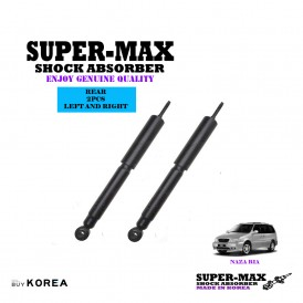 Naza Ria Rear Left And Right Supermax Gas Shock Absorbers